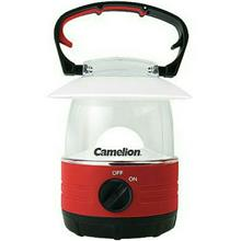 Camelion SL2011 TRAVLite Mini LED Lantern